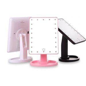 22 LED Touch Screen Mirror (2)