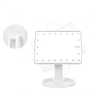 22 LED Touch Screen Mirror