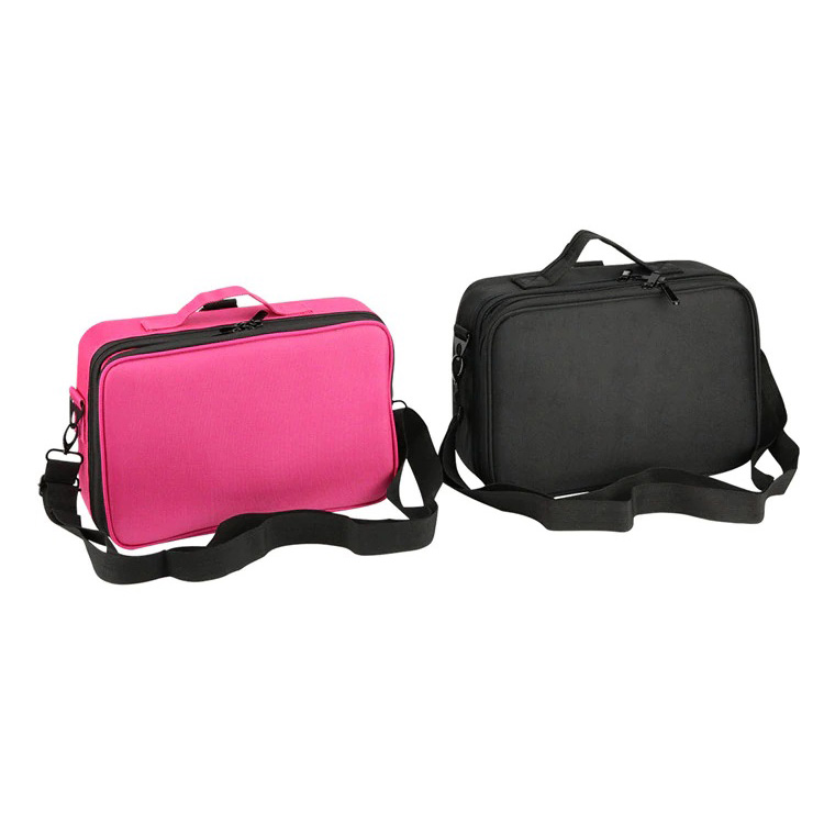 Makeup Bag Multi Compartment Cosmetic Beauty Boutique