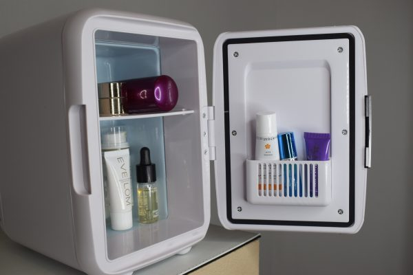Beauty Skincare Fridge Cosmetic Beauty Boutique