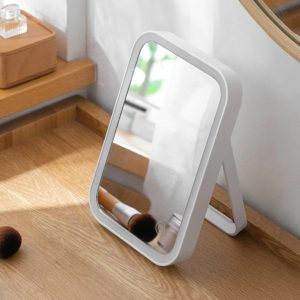 LED Desktop Vanity Mirror (4)