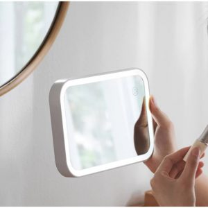 LED Desktop Vanity Mirror (5)