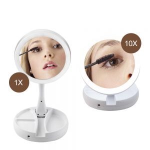 Pro LED Magnifying Mirror (8)