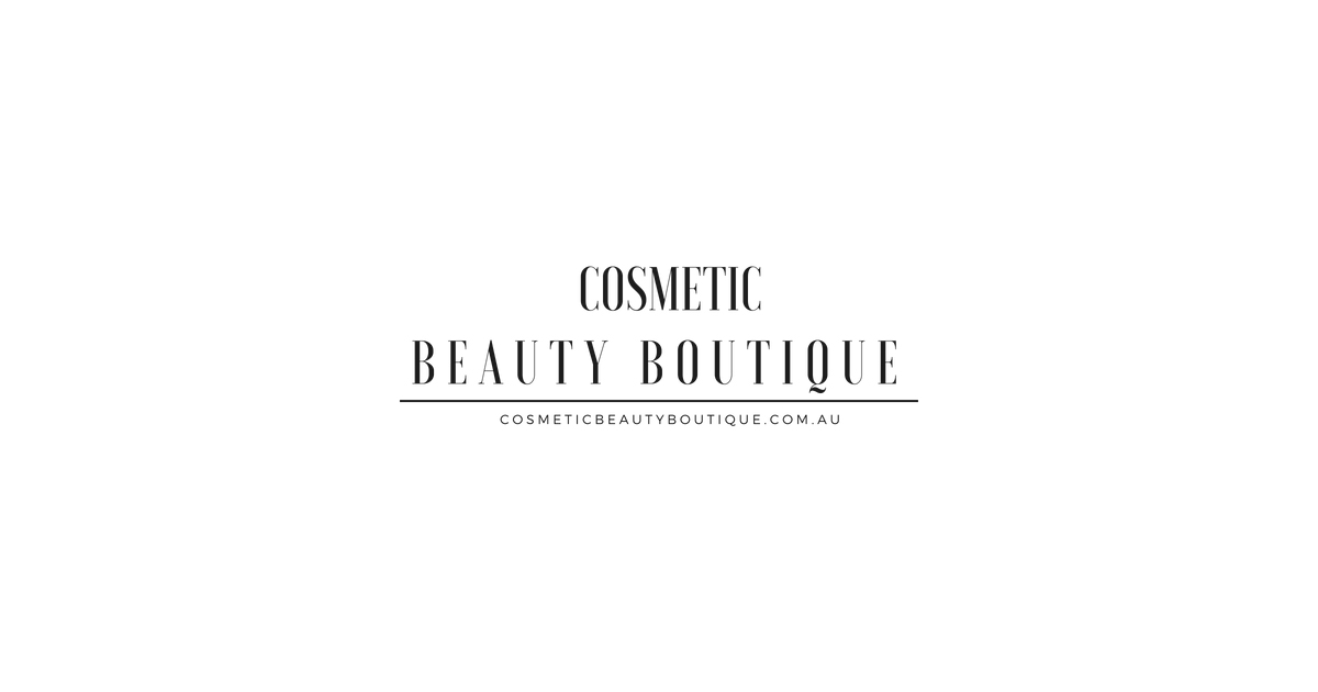 Cosmetic Beauty Boutique