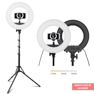 Makeup starter ring light3