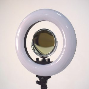 "pro 14"" LED ring light6"