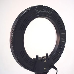 18-Inch ring light