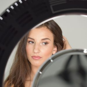 18-Inch pro ring light