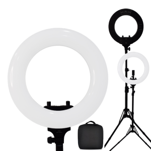 "pro range 14"" Ring Light"
